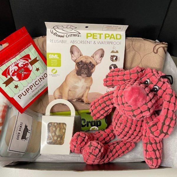 Puppy Box